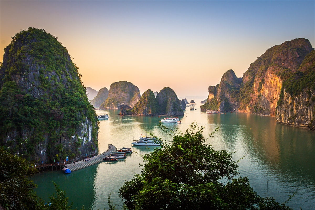 Du lịch Xuyên Việt 13 ngày 12 đêm khởi hành từ Hà Nội 2