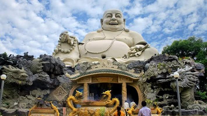 Tour Du Lịch Miền Tây 2N1Đ: Châu Đốc -Thất Sơn - Núi Cấm 1