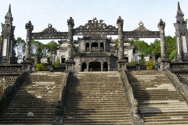 Du lịch Xuyên Việt 7 ngày 6 đêm khởi hành từ Hà Nội 6