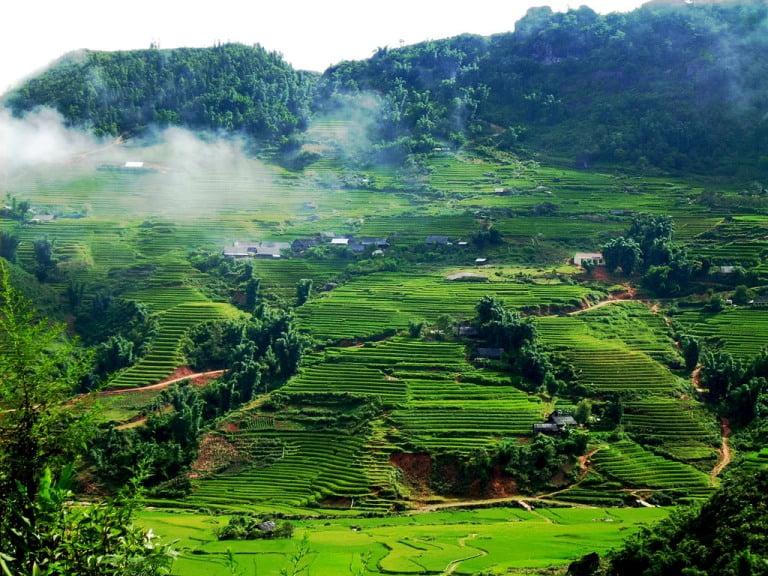 Du lịch Xuyên Việt 21 ngày 20 đêm khởi hành từ Tp.HCM 19