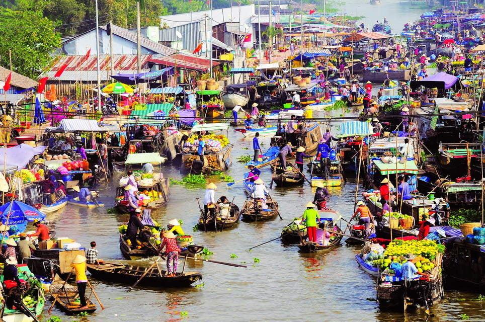 Du lịch Xuyên Việt 11 ngày 10 đêm khởi hành từ Hà Nội 10