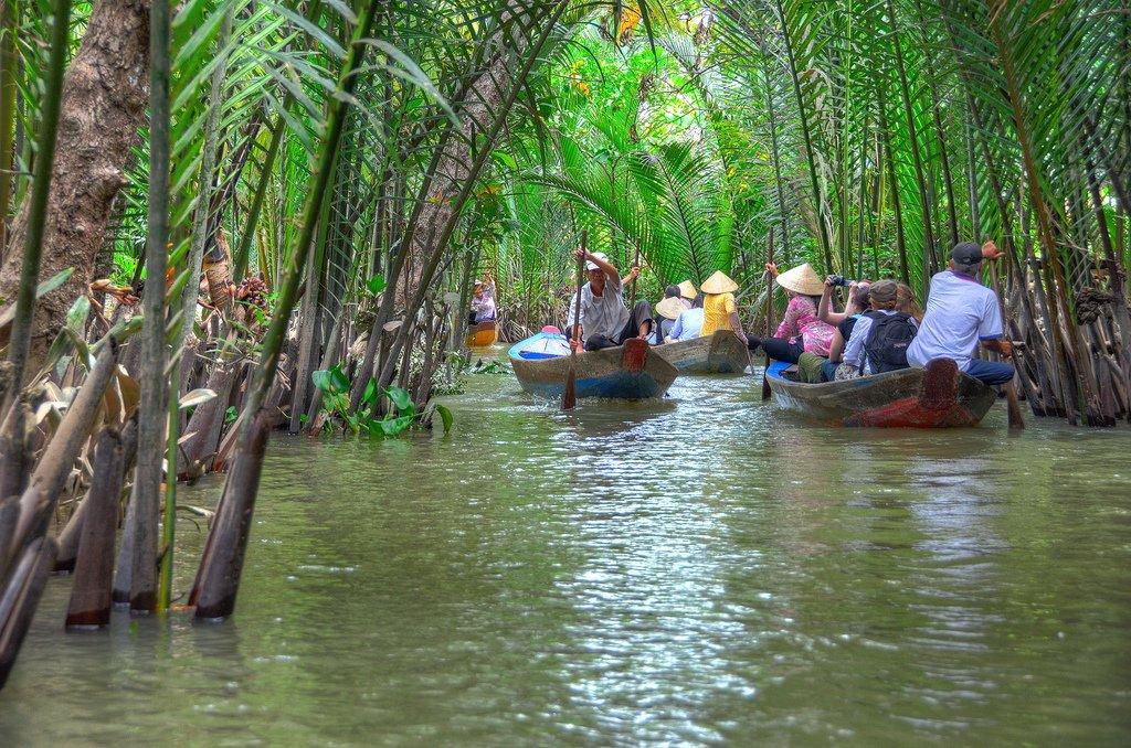 Du lịch Xuyên Việt 13 ngày 12 đêm khởi hành từ Hà Nội 9