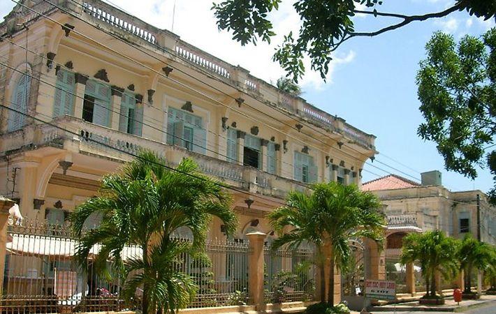 Tour Du Lịch Miền Tây 2N1Đ: Cần Thơ - Cà Mau - Bạc Liêu - Sóc Trăng 2