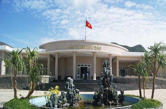 CĐ2-DLC: Tour Du Lịch Côn Đảo 2N1Đ 2