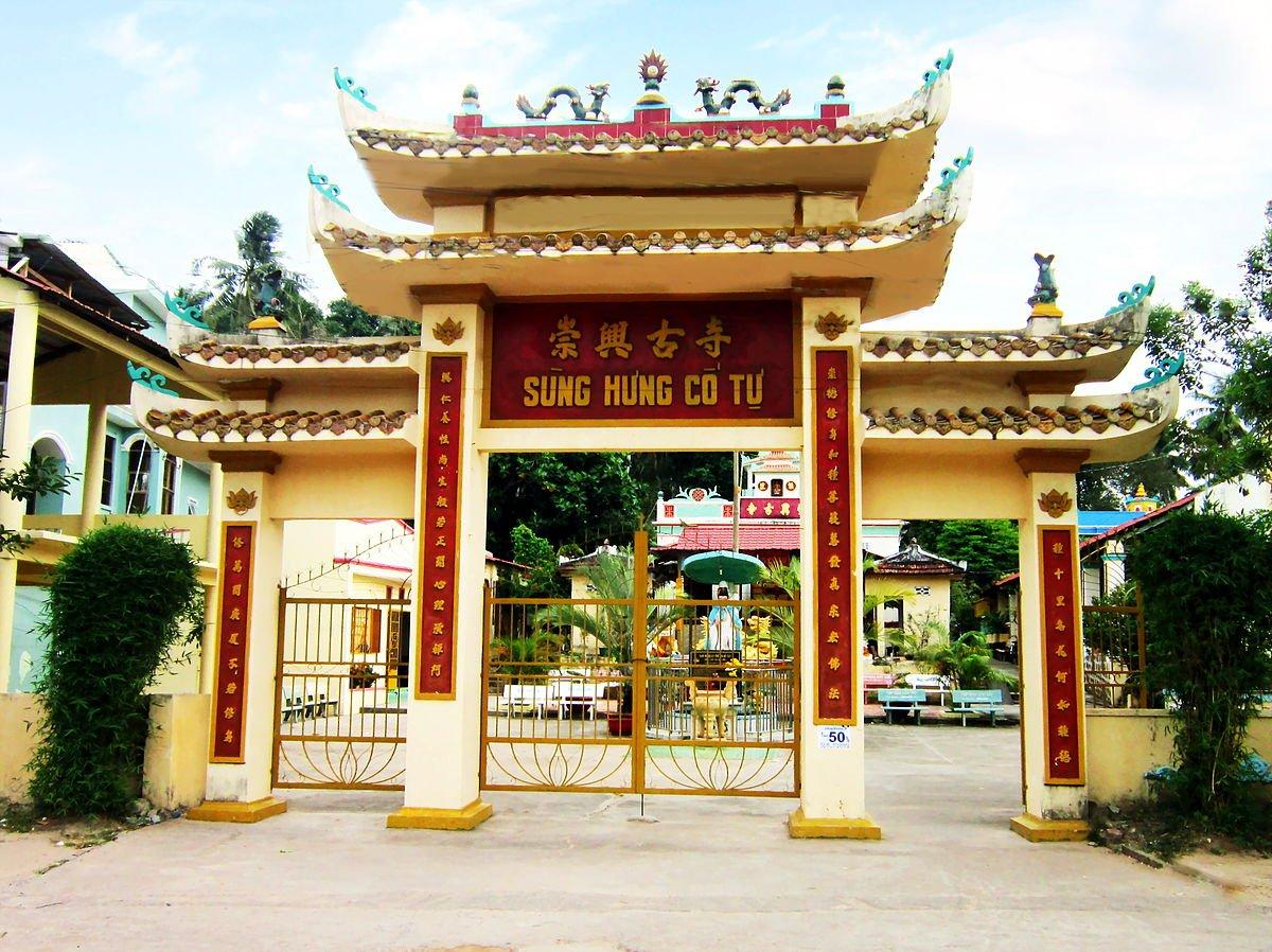 Tour Du Lịch Phú Quốc 2N1Đ: Khám Phá Phú Quốc 2