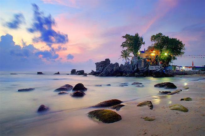 Tour Du Lịch Phú Quốc 4N3Đ: Phú Quốc - Safari - Vinpearl Land 1