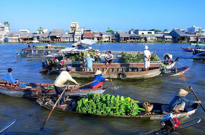 Tour du lịch miền Tây cực chất chỉ có tại Hello Việt Nam Travel 1