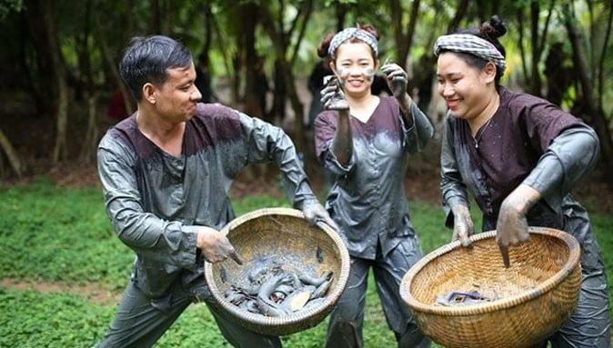 Tour du lịch miền Tây cực chất chỉ có tại Hello Việt Nam Travel 3