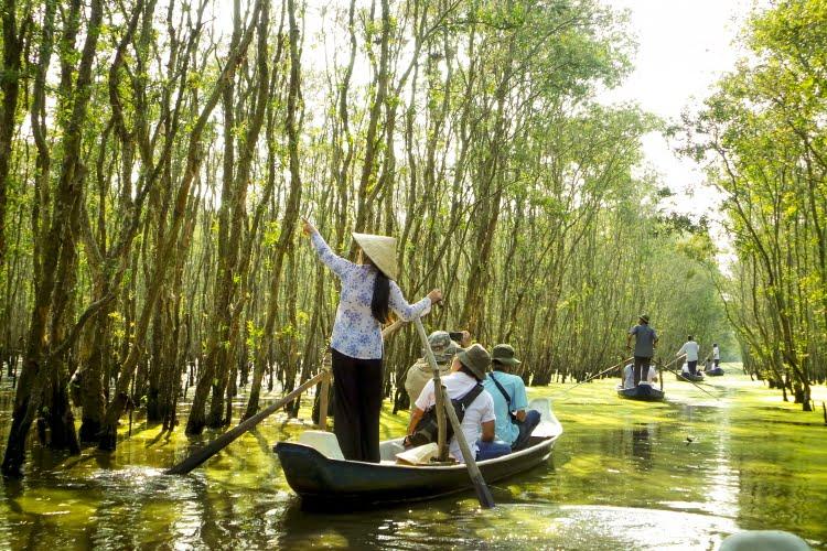 Dắt túi kinh nghiệm du lịch Sài Gòn miền Tây hữu ích nhất 1
