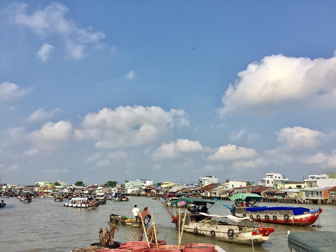 Dắt túi kinh nghiệm du lịch Sài Gòn miền Tây hữu ích nhất 2