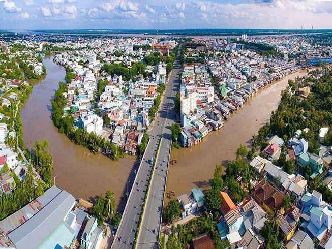 Dắt túi kinh nghiệm du lịch Sài Gòn miền Tây hữu ích nhất 4