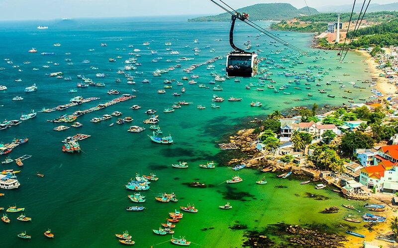 Dắt túi kinh nghiệm du lịch Sài Gòn miền Tây hữu ích nhất 5